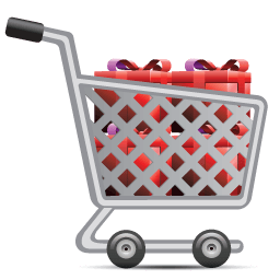 Shopping Element Icons 256x256 [PNG Files] png