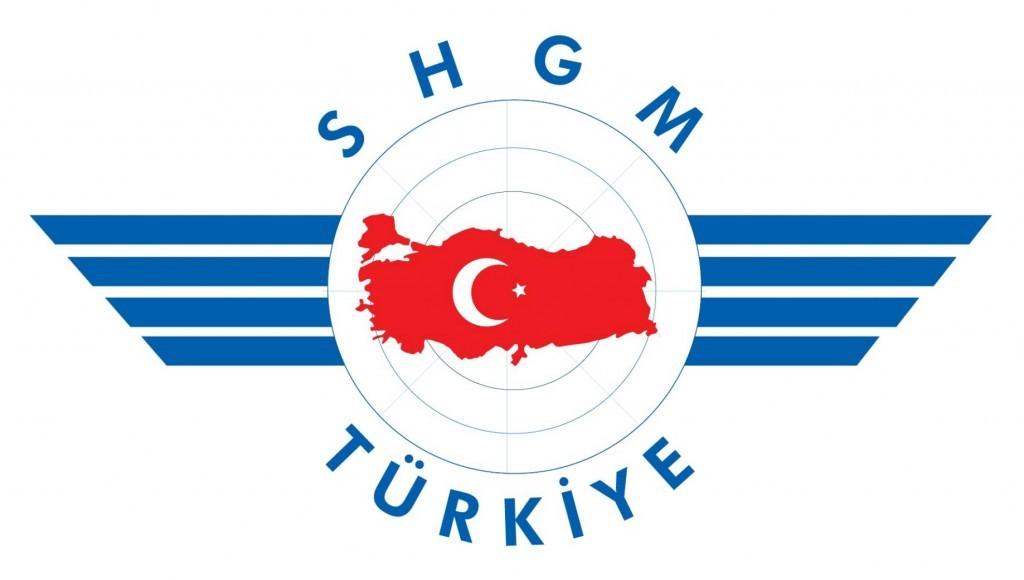 Sivil Havacılık Genel Müdürülüğü Logosu png