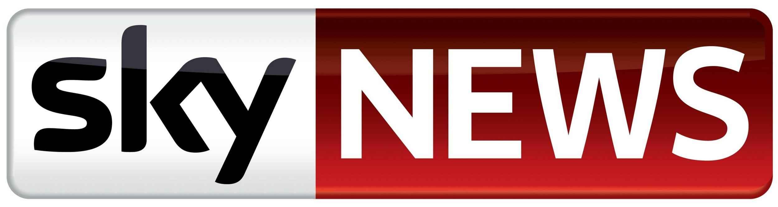 Sky News Logo png