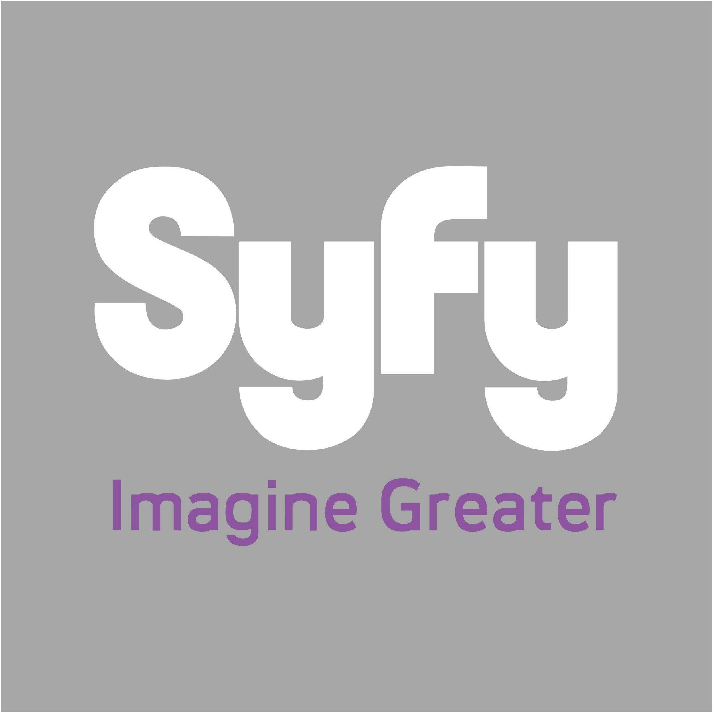 Syfy TV Channel Logo png