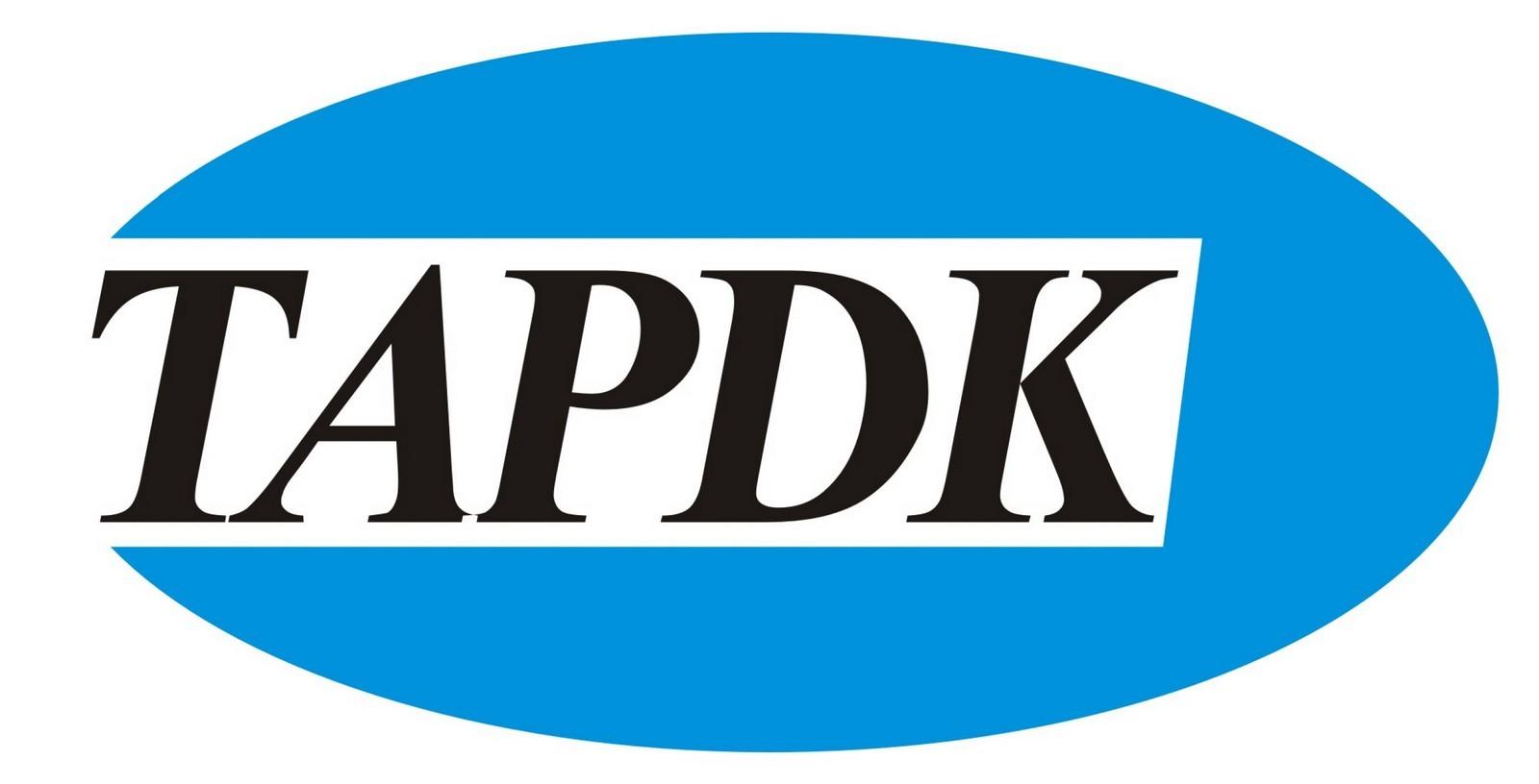 TAPDK – Tütün ve Alkol Piyasası Düzenleme Kurumu Vektörel Logosu [EPS PDF File] png