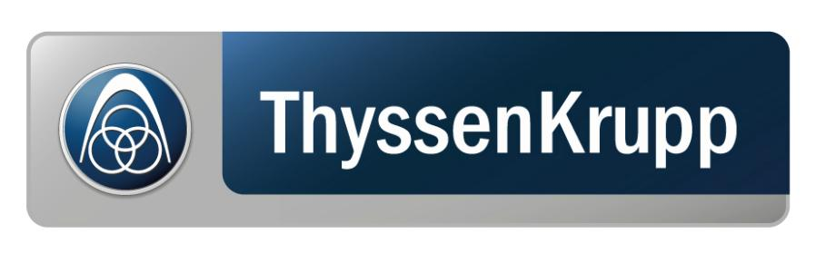 ThyssenKrupp Logo png