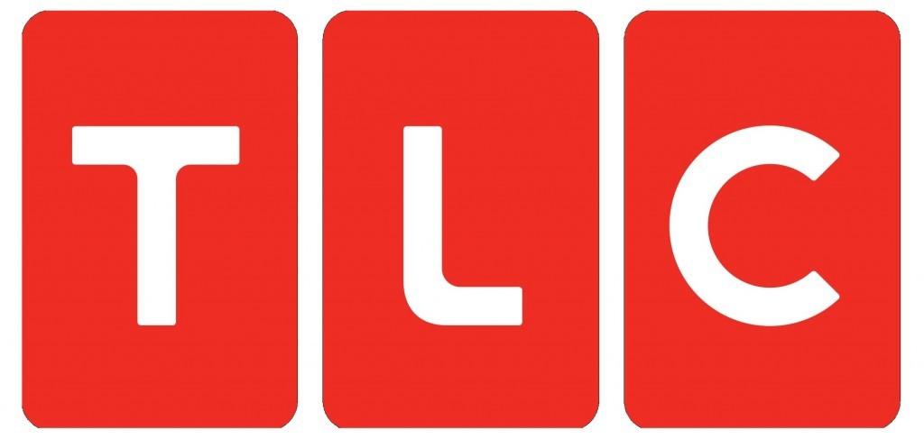 TLC TV Channel Logo png