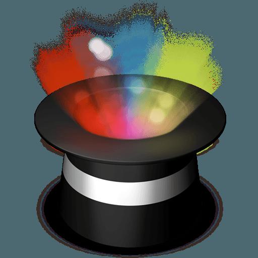 Histogram Icon Set 512x512 [8 PNG File]