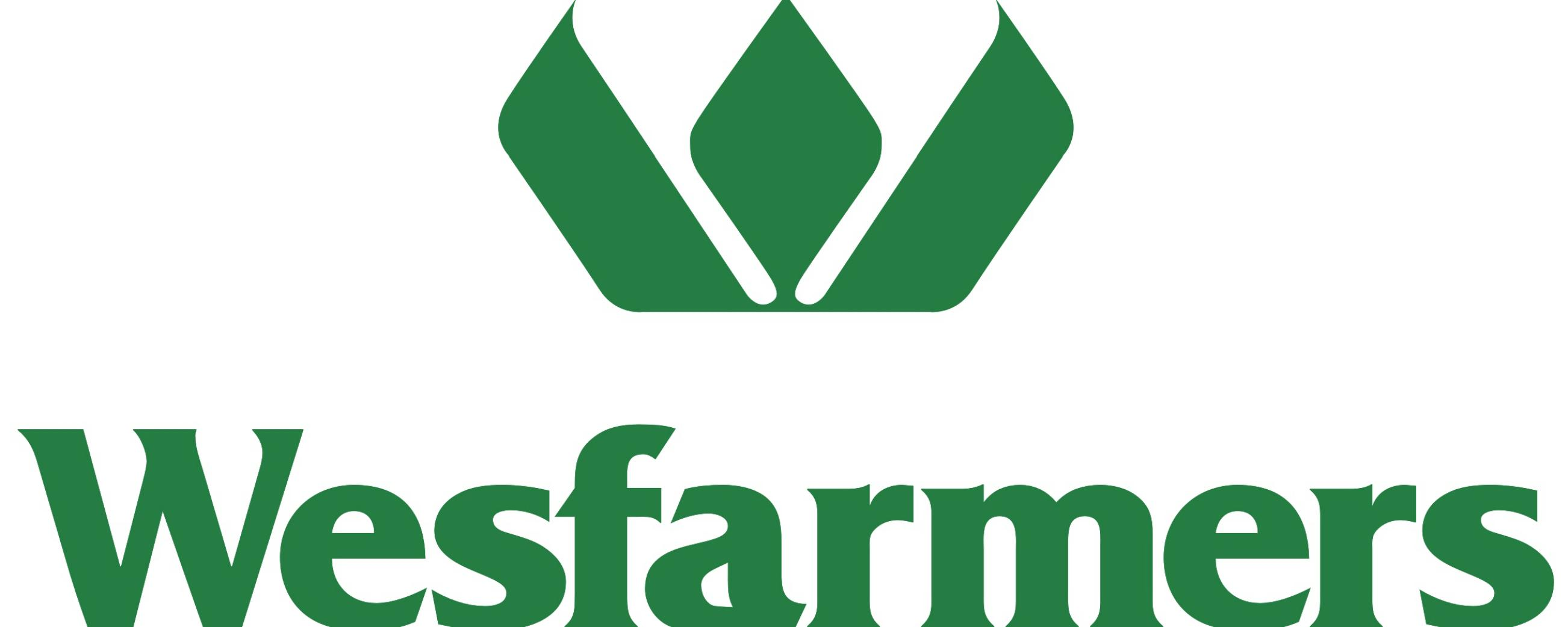 Wesfarmers Logo [EPS-PDF Files]