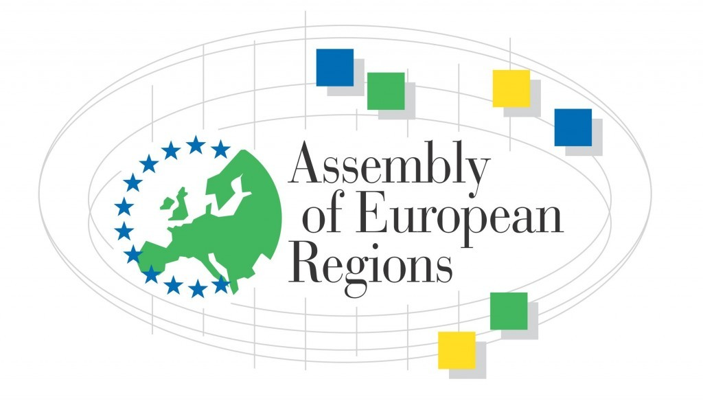 AER   Assembly of European Regions Logo png