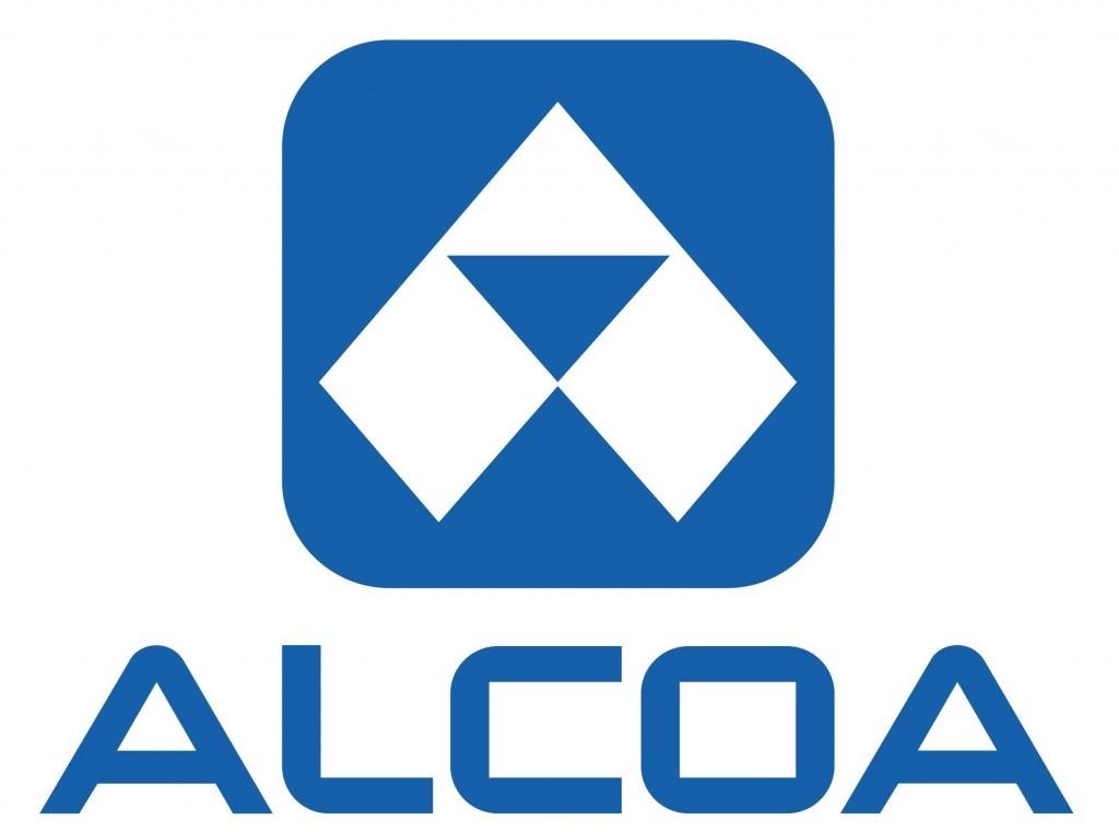 Alcoa   Aluminum Company of America Logo png