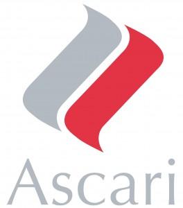 Ascari Cars Logo png