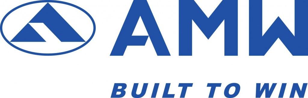 Asia MotorWorks Logo   AMW png