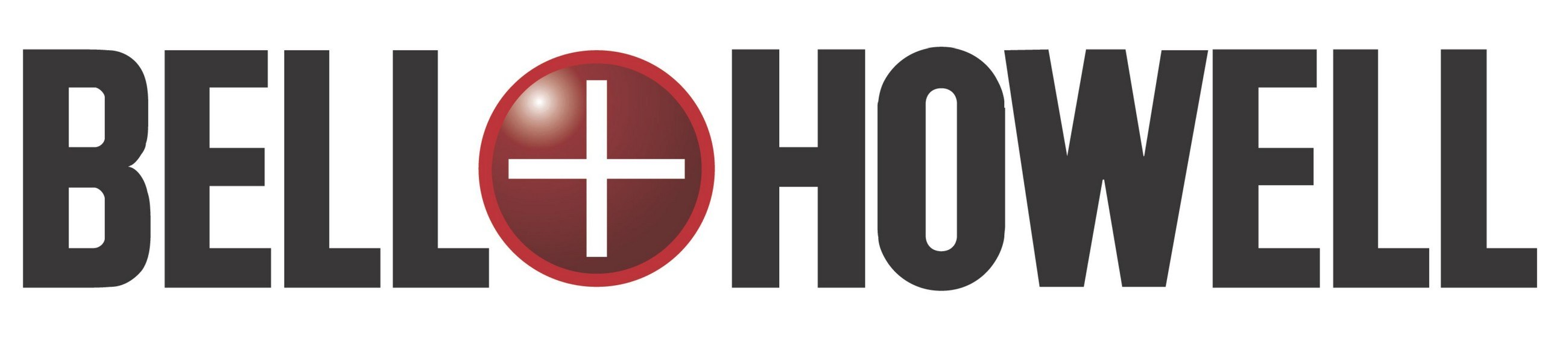 bell and howell logo