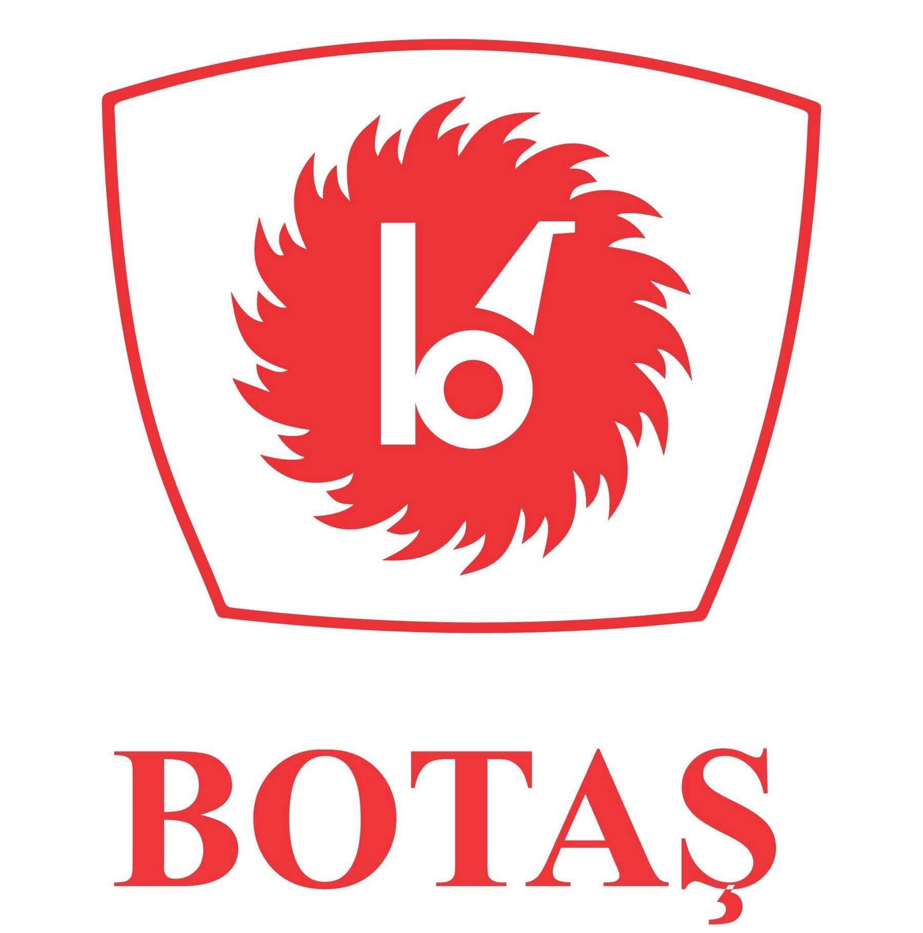 botaş logo ile ilgili görsel sonucu
