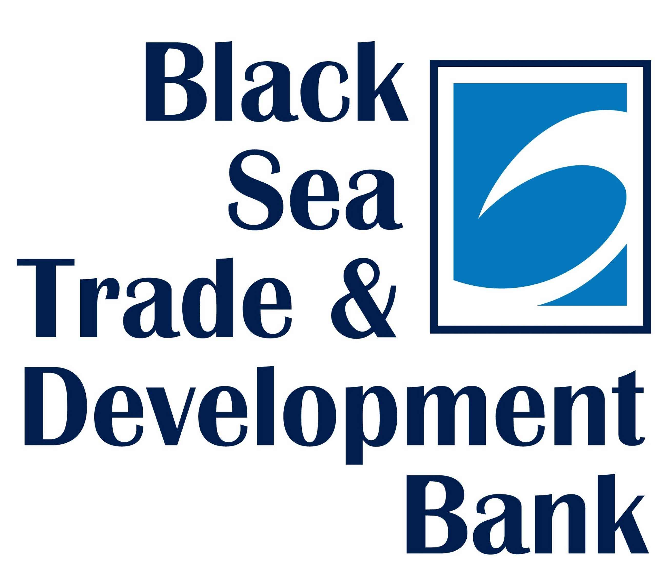 BSTDB   Black Sea Trade and Development Bank Logo [PDF] png