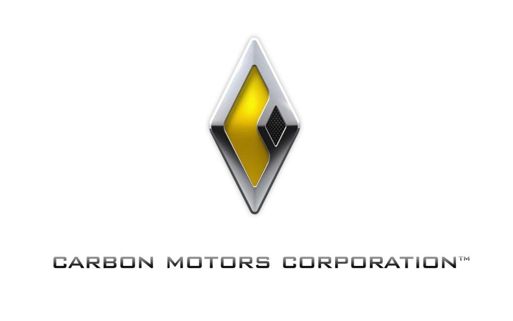 Carbon Motors Corporation Logo [PDF] png