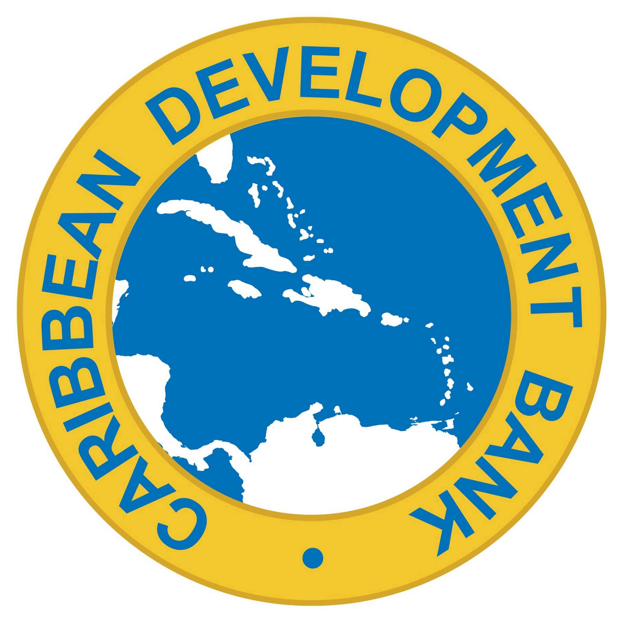 Caribbean Development Bank Logo [PDF] png