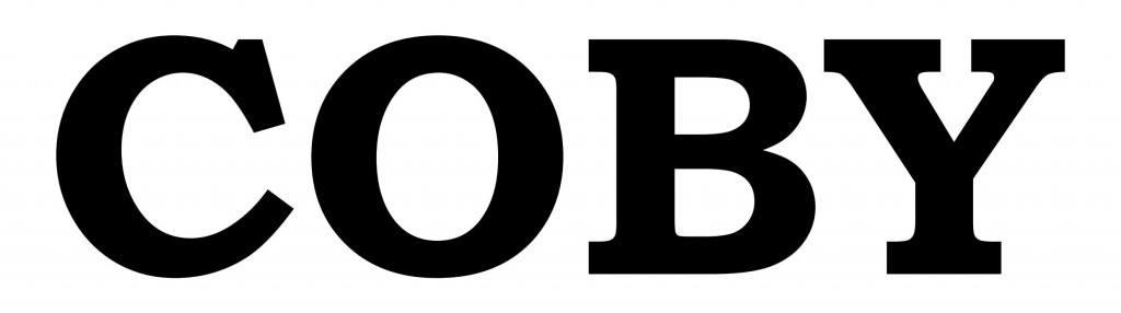Coby Electronics Logo [EPS PDF] png