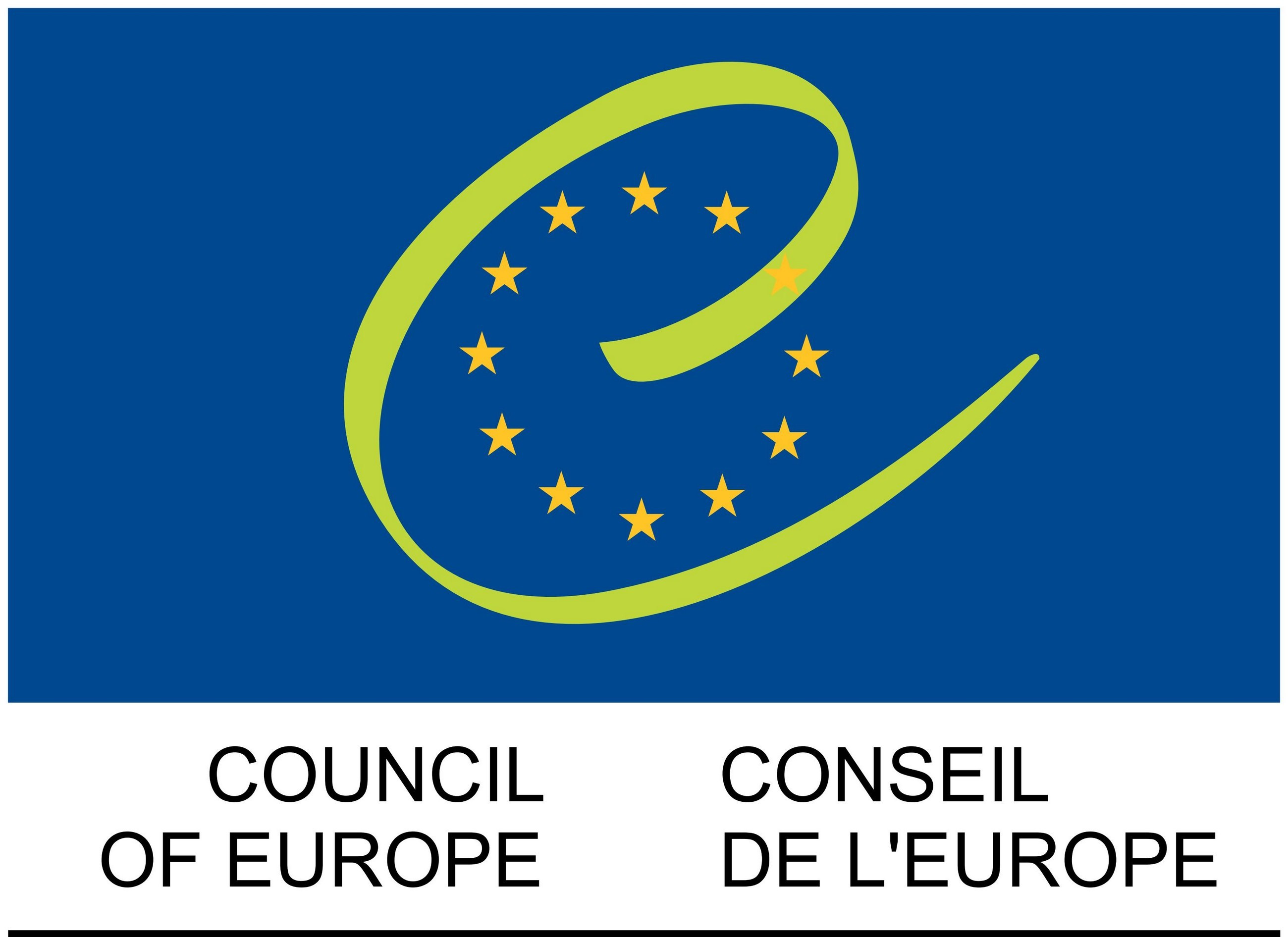 Council of Europe Logo [EPS PDF] png