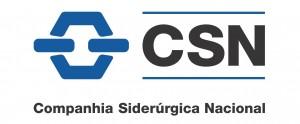CSN   Companhia Siderurgica Nacional Logo png