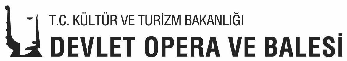 Devlet Opera ve Balesi Vektörel Logosu [EPS PDF] png