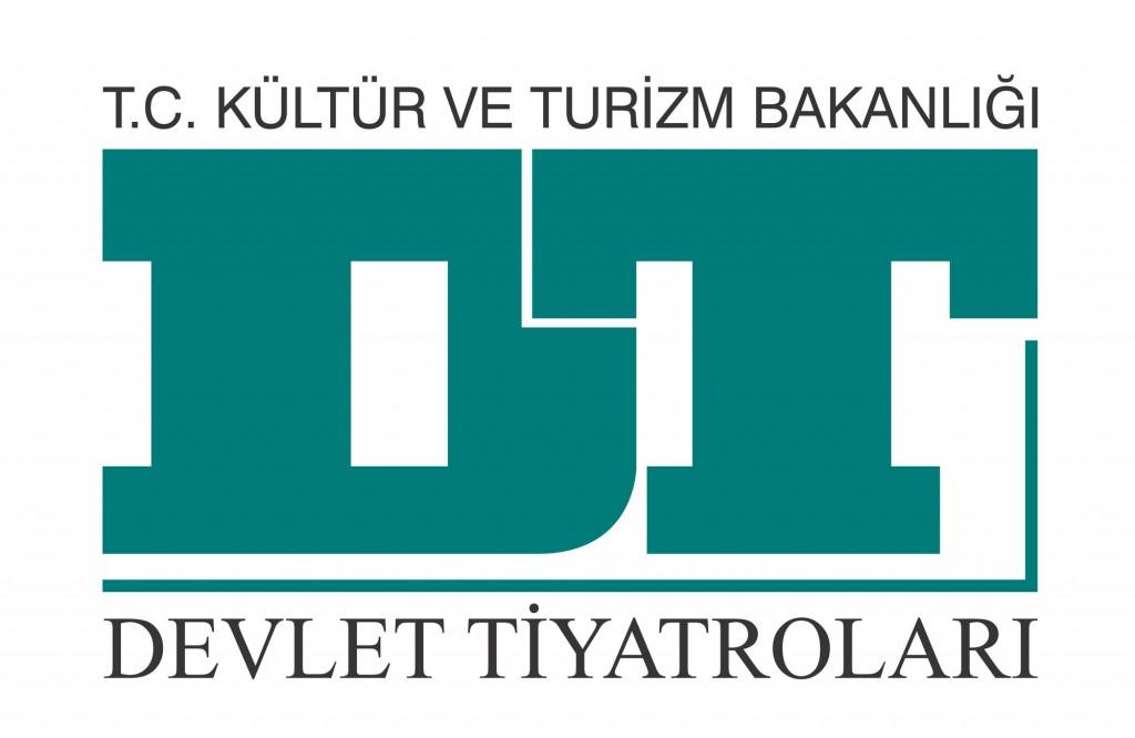Devlet Tiyatroları Vektörel Logosu [EPS PDF] png