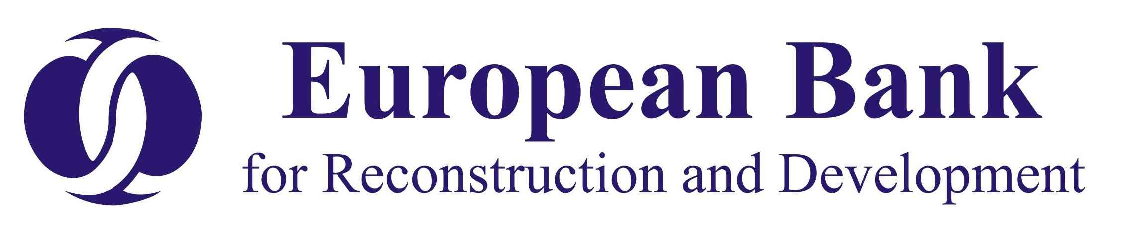 EBRD – European Bank for Reconstruction and Development Logo [EPS PDF] png