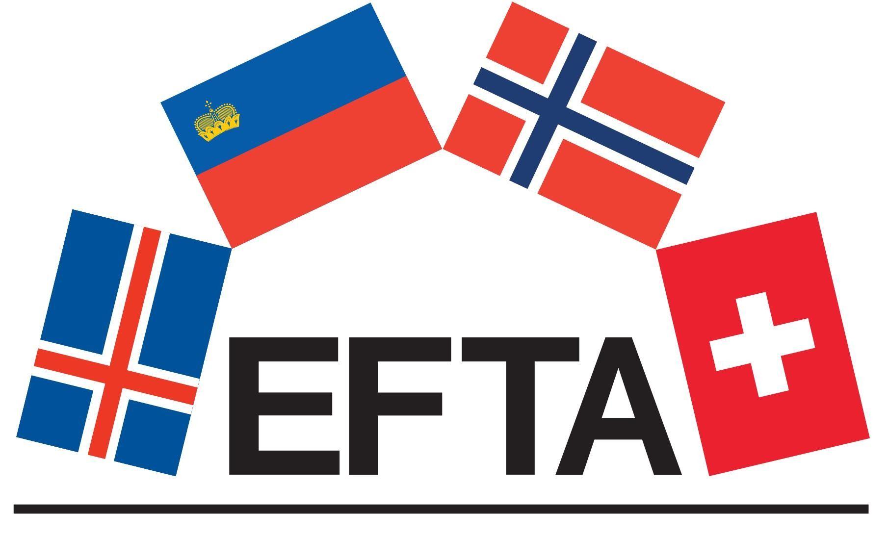 EFTA   European Free Trade Association Logo [EPS PDF] png