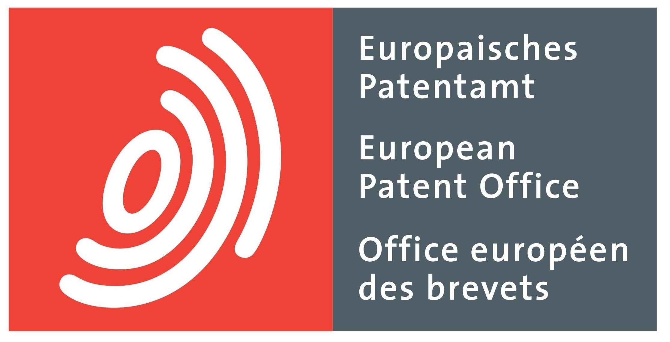 European Patent Organisation Logo [EPS PDF] png