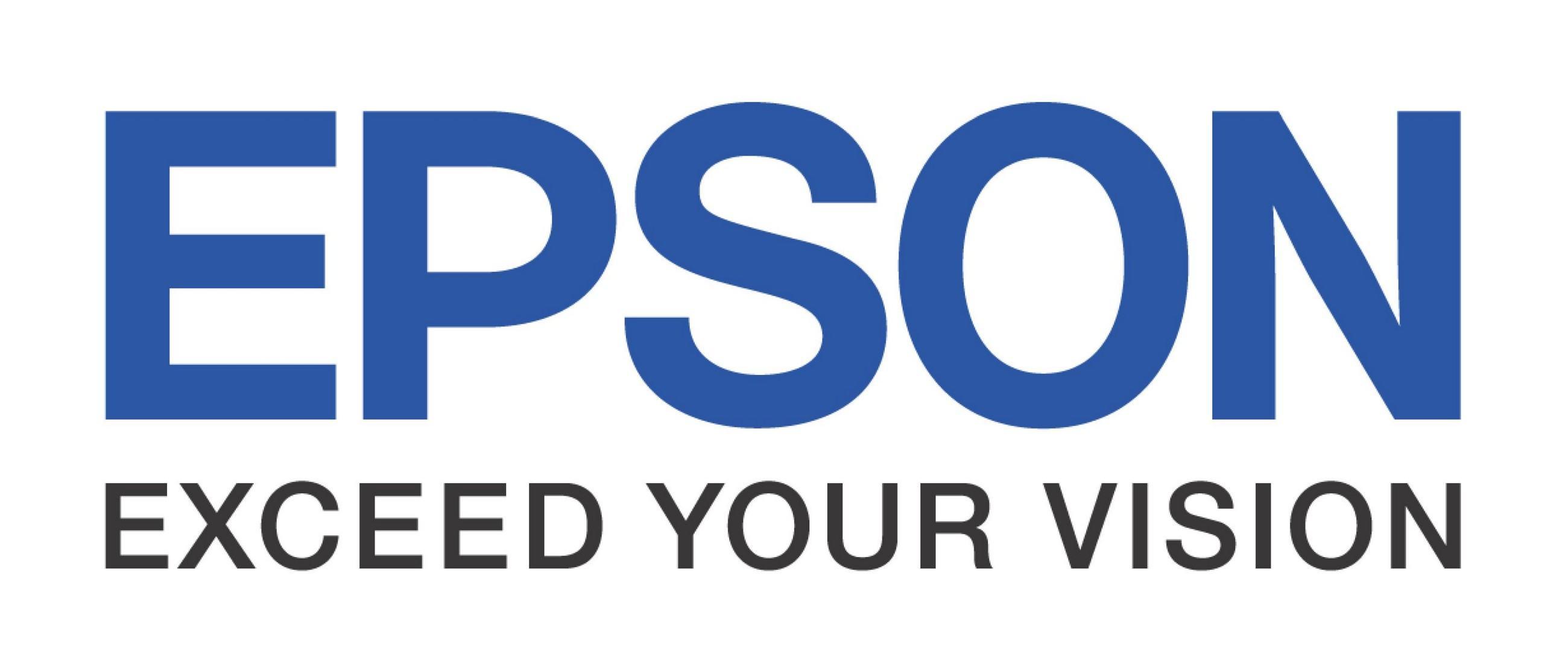 Risultati immagini per epson logo