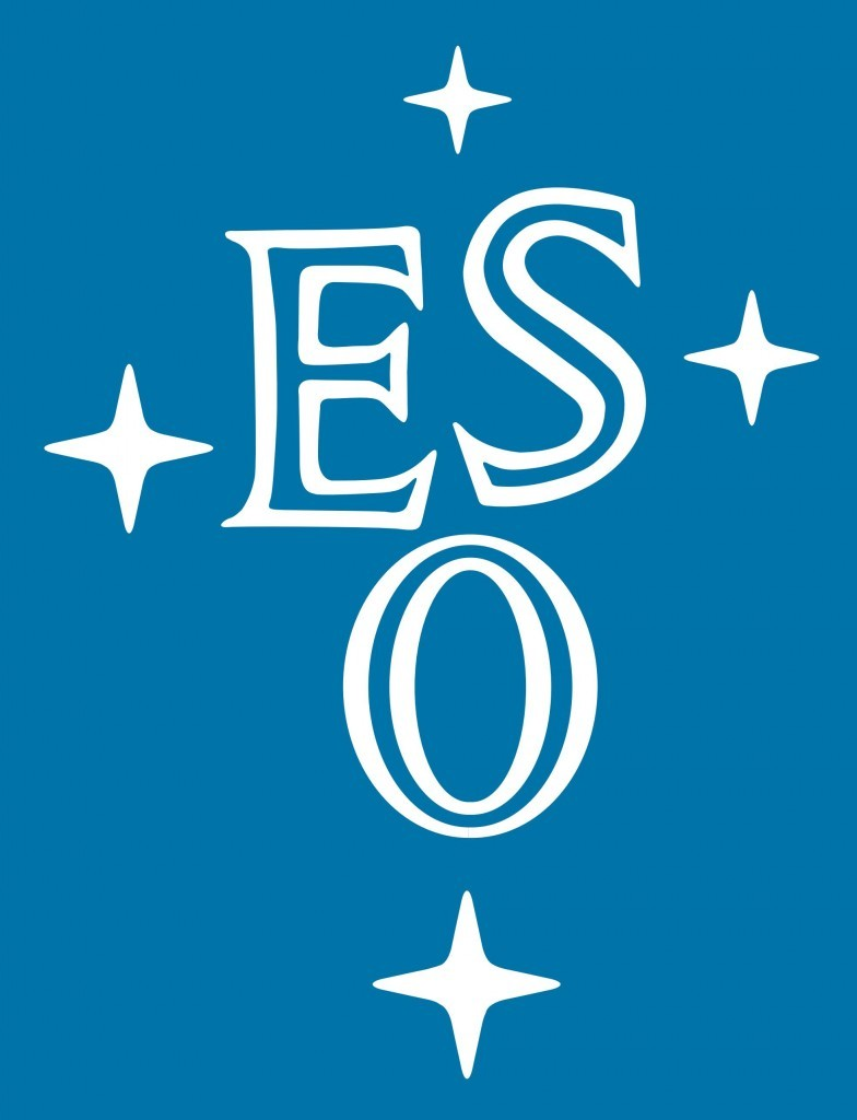 ESO Logo   European Southern Observatory png