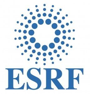 ESRF   European Synchrotron Radiation Facility Logo png