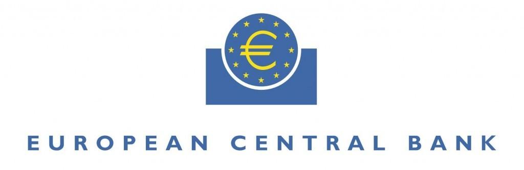european central bank logo 1024x333