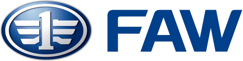 FAW Group Logo png