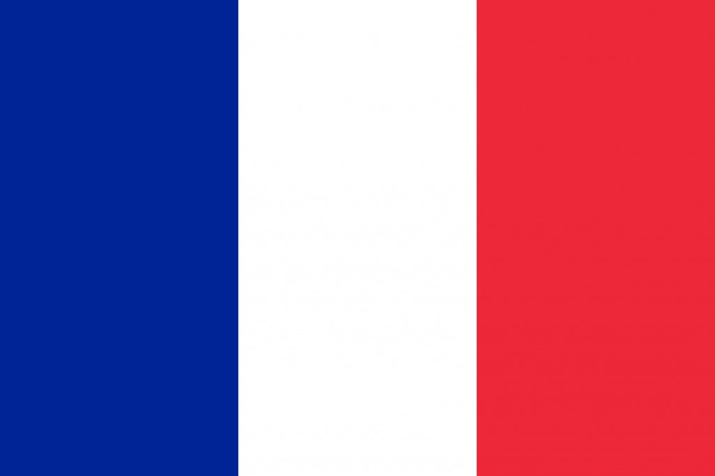 French Flag [France] png