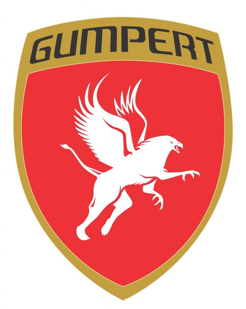 Gumpert Logo png