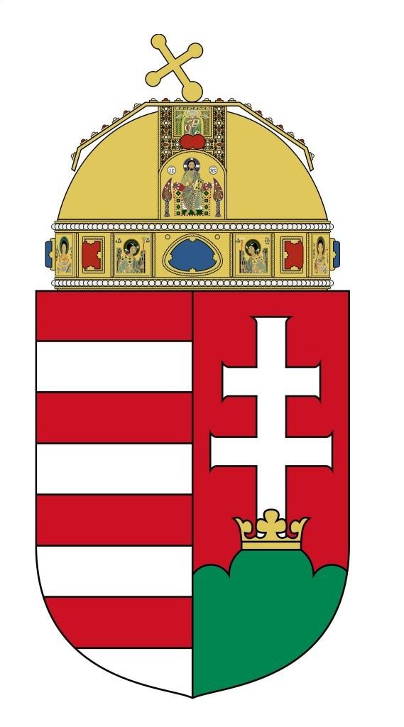 Hungary Flag&Arm&Emblem png
