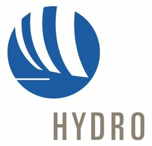 Norsk Hydro Logo png