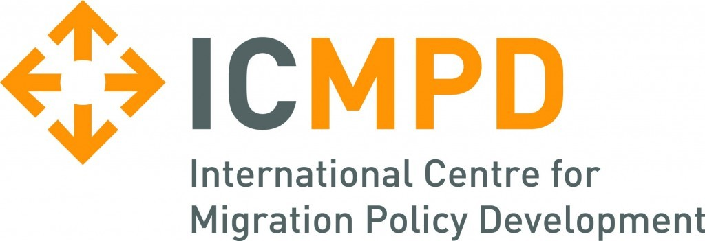 ICMPD   International Centre for Migration Policy Development Logo png