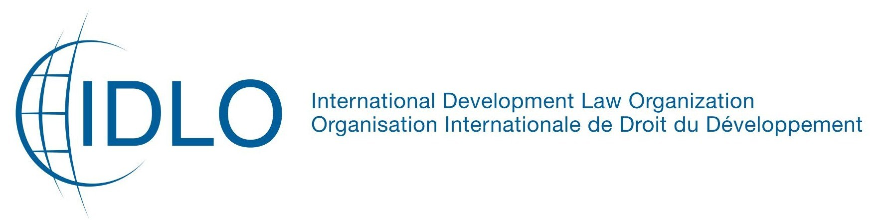 IDLO   International Development Law Organization Logo [EPS PDF] png