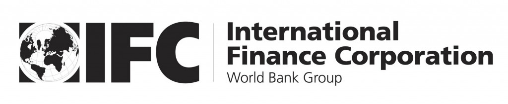 IFC   International Finance Corporation Logo png