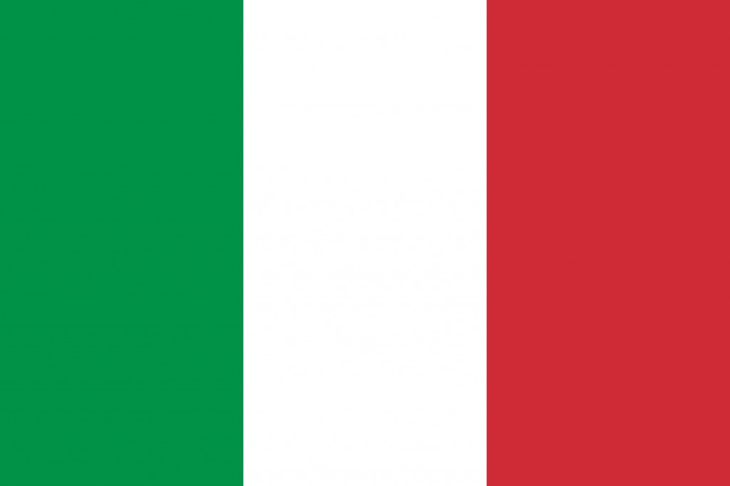 Italy Flag [Italian] png
