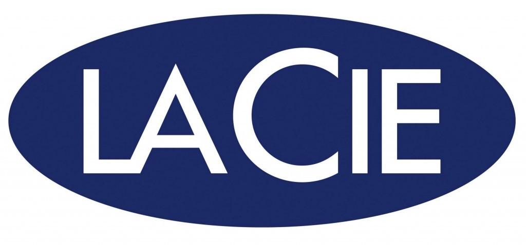 Lacie Logo png