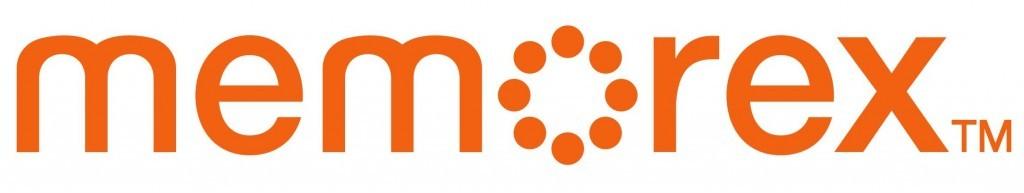Memorex Logo png