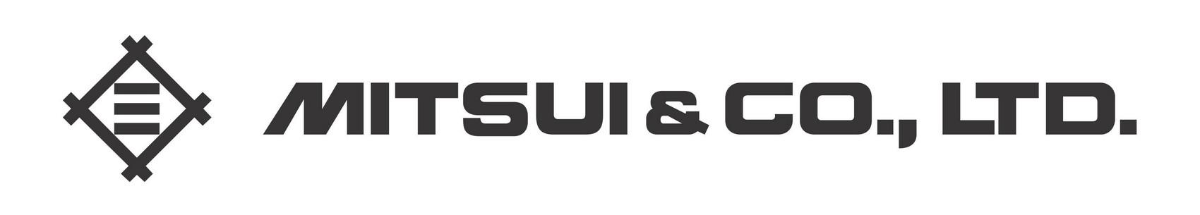 Mitsui Logo png