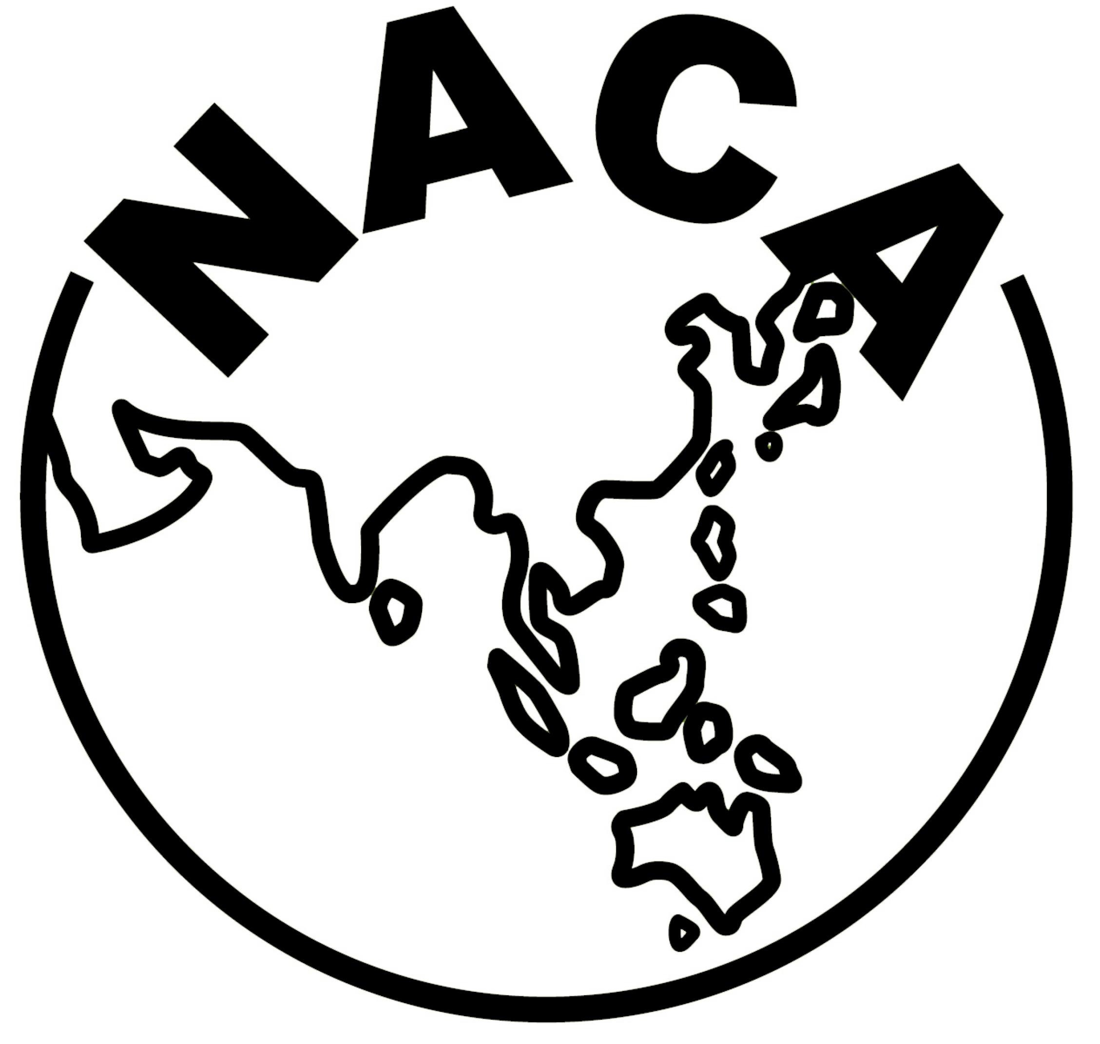 NACA Logo   Network of Aquaculture Centres in Asia Pacific png