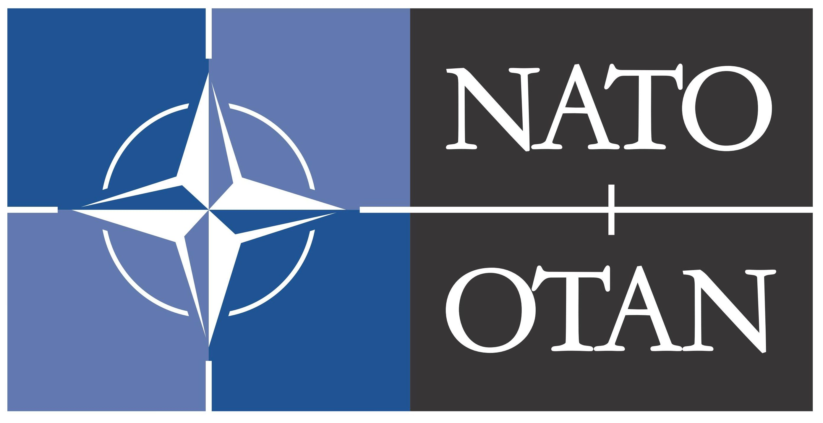 NATO   North Atlantic Treaty Organization Logo [EPS PDF] png