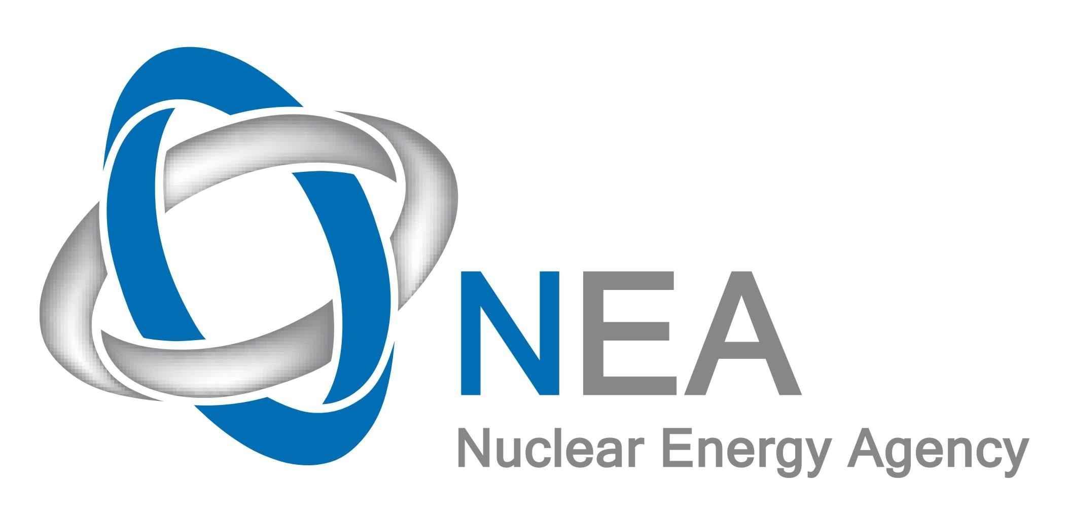 nea nuclear energy agency logo