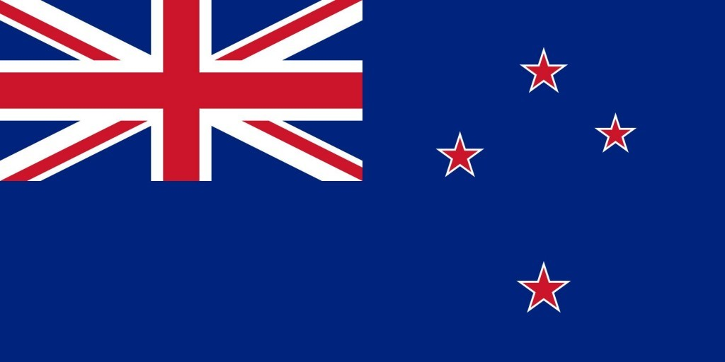 New Zealand Flag&Arm&Emblem png
