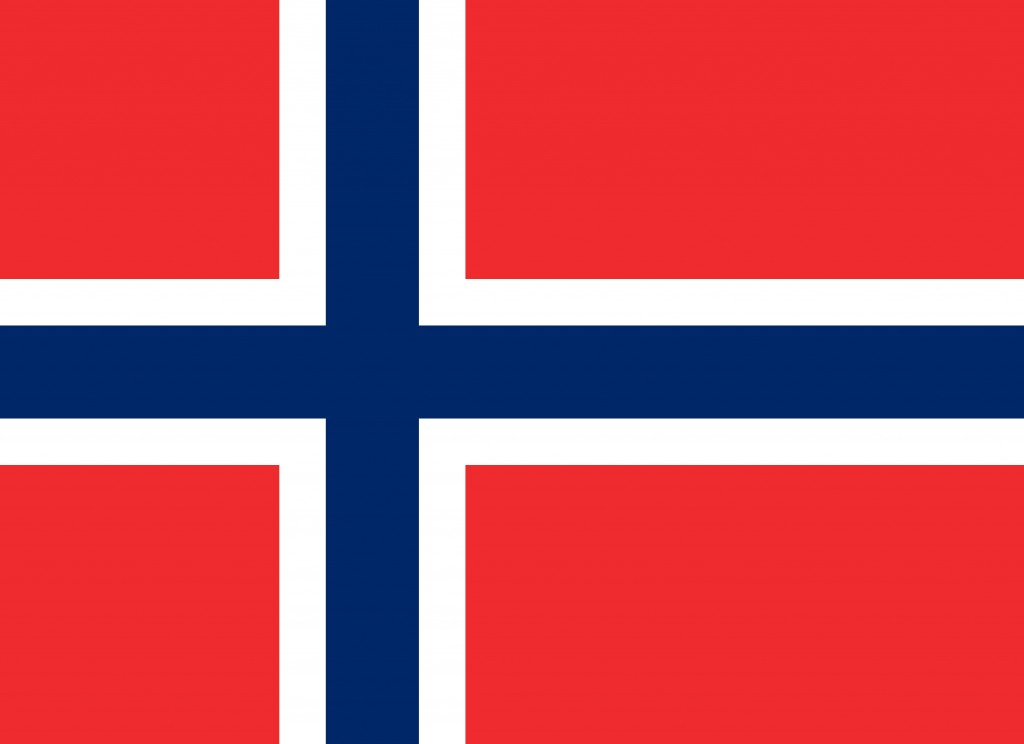 Norway Flag [Norwegian] png