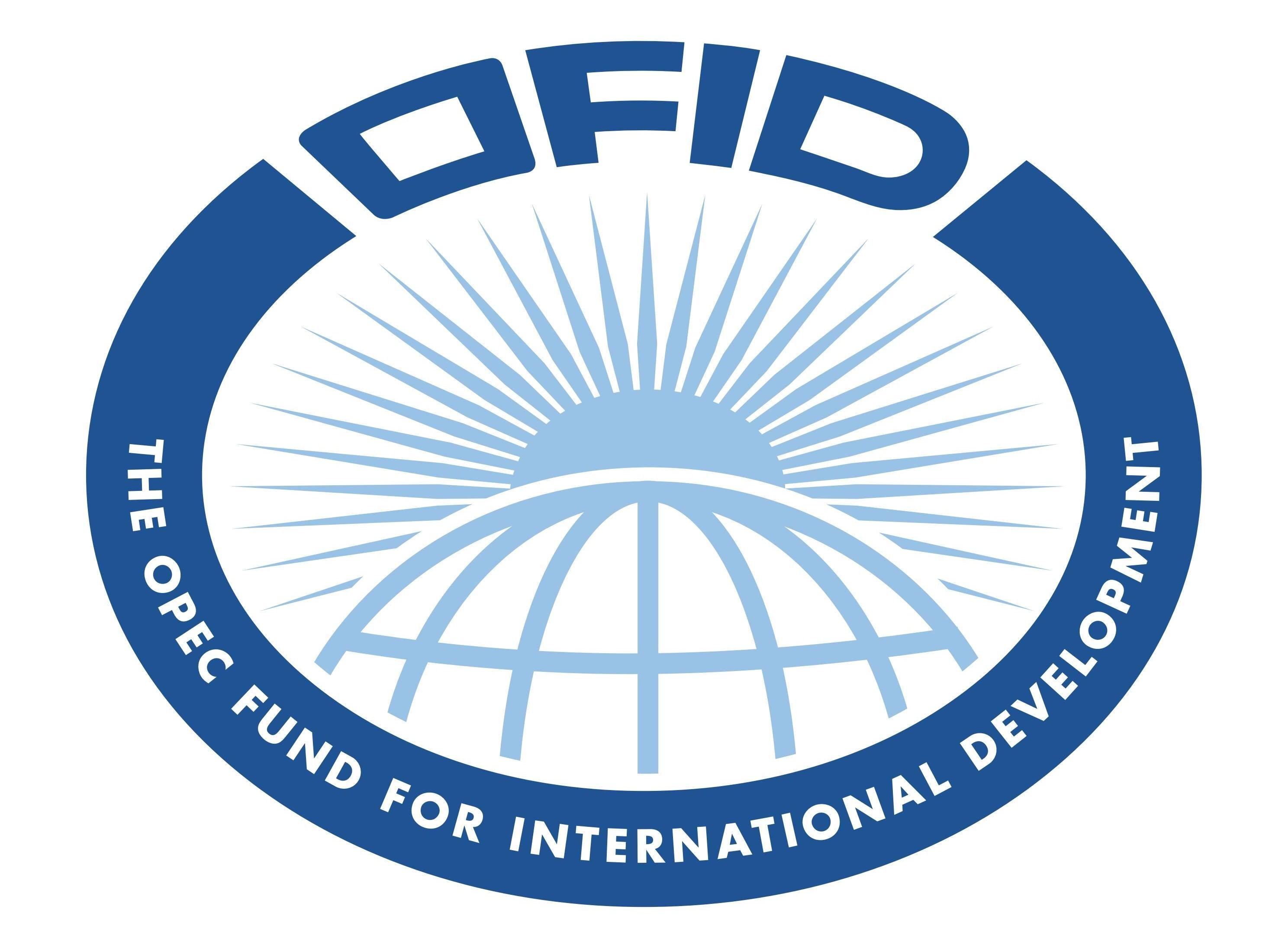 OFID   The OPEC Fund for International Development Logo [EPS PDF] png