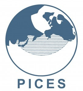 PICES   North Pacific Marine Science Organization Logo [PDF] png
