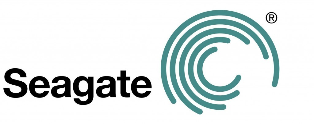 Seagate Logo png